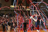 101109  University of Pennsylvania - Men's Basketball vs Davidson