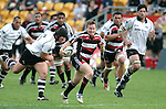 Counties Manukau Steelers vs Hawkes Bay  2006(#2)