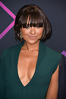 LOS ANGELES, CA. November 11, 2018: Kat Graham at the E! People's Choice Awards 2018 at Barker Hangar, Santa Monica Airport.<br /> Picture: Paul Smith/Featureflash