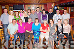 Anne McCarthy Castleisland who celebrated her 50th birthday in Con's bar Castleislamd on Friday night..