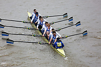 Crew: 63   Imperial College   IM3<br /> <br /> Quintin Head 2018<br /> <br /> To purchase this photo, or to see pricing information for Prints and Downloads, click the blue 'Add to Cart' button at the top-right of the page.