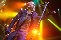 DETROIT, MI - DECEMBER 5: Daughtry performs at The Fox Theatre on December 5, 2012 in Detroit, Michigan. RTNSchwegler / Mediapunchinc /NortePhoto /NortePhoto©