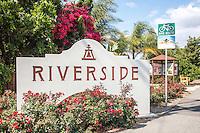 Riverside County & San Bernardino County