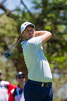 Tom Lewis (ENG) during the 2nd round at the Nedbank Golf Challenge hosted by Gary Player,  Gary Player country Club, Sun City, Rustenburg, South Africa. 15/11/2019 <br /> Picture: Golffile | Tyrone Winfield<br /> <br /> <br /> All photo usage must carry mandatory copyright credit (© Golffile | Tyrone Winfield)