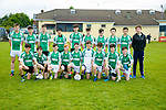 St Brendans at the U14 County Championship St Brendans v Feale Rangers at  Na Gaeil GAA Ground on Sunday