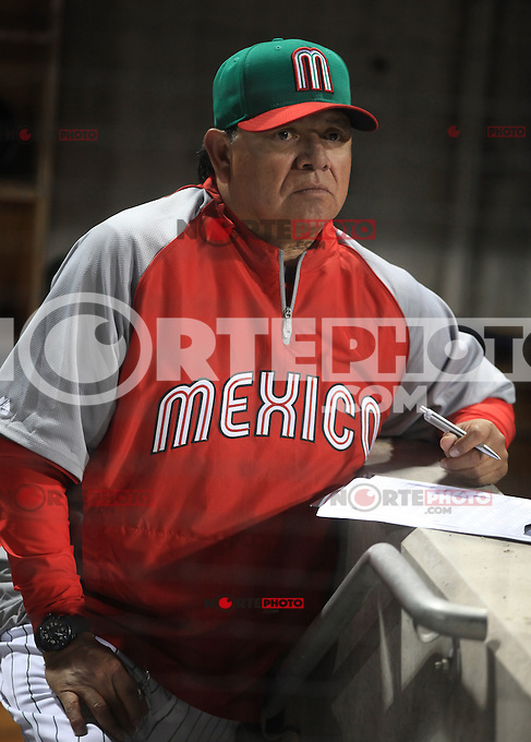 Fernando Valenzuela **2013 World Baseball Classic in Arizona **2013 World Baseball Classic in Arizona