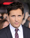 Peter Facinelli attends The world premiere of Summit Entertainment's THE TWILIGHT SAGA: BREAKING DAWN -PART 2 held at  Nokia Theater at L.A. Live in Los Angeles, California on November 12,2012                                                                               © 2012 DVS / Hollywood Press Agency