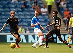 14.07.2019: Rangers v Marseille: Nikola Katic