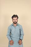 Salahuddin, Imdad's nephew.