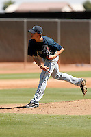 Kyle Parker -  Seattle Mariners - 2009 spring training.Photo by:  Bill Mitchell/Four Seam Images