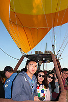 20170705 05 July Hot Air Balloon Cairns