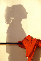 Ombra di donna,Shadow of woman<br /> ,ombre de femme,
