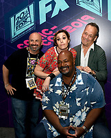 7/20/19 - San Diego: 2019 Comic-Con - American Dad