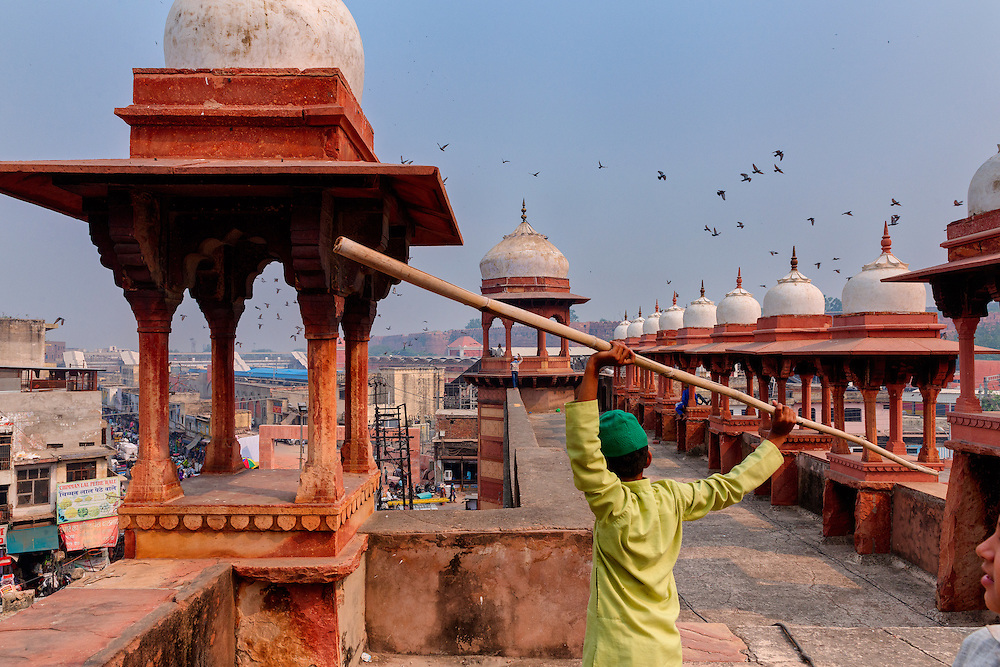 Jama Masjid, Agra, Uttar Pradesh   Travel   Documentary