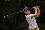 Golfer Connie Chen of South Africa during the 2017 Hong Kong Ladies Open on June 9, 2017 in Hong Kong, China. Photo by Marcio Rodrigo Machado / Power Sport Images