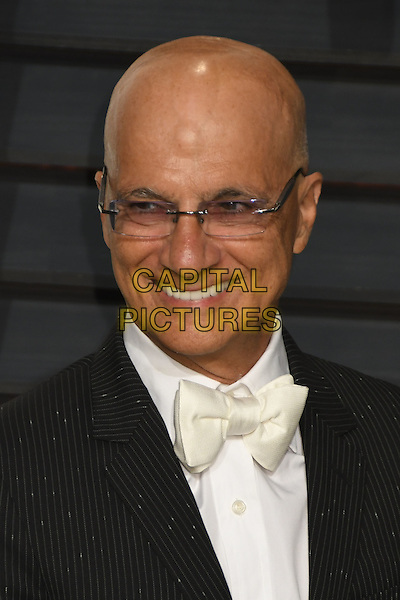26 February 2017 - Beverly Hills, California - Jimmy Iovine. 2017 Vanity Fair Oscar Party held at the Wallis Annenberg Center. <br /> CAP/ADM/BP<br /> &copy;BP/ADM/Capital Pictures