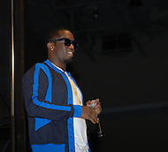 "September 9, 2011 (Washington, DC)    *FILE* Photo Sean ""Diddy"" Combs"