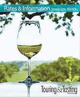 Touring & Tasting Magazine