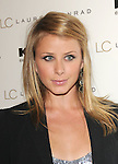 Lo Bosworth at The LC Lauren Conrad for Kohl's Launch Party  on Melrose Place in West Hollywood, California on October 01,2009                                                                   Copyright 2009 DVS / RockinExposures