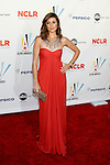 WESTWOOD, CA. - September 17: Actress Jamie-Lynn Sigler  arrives at the 2009 ALMA Awards held at Royce Hall on the UCLA Campus on September 17, 2009 in Los Angeles, California.