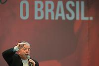 BRASILIA, DF, 20.11.2015 - LULA-JUVENTUDE- O ex-presidente Luis Inácio Lula da Silva, durante a abertura do Terceiro Congresso da Juventude do PT, no Minas Brasilia Tênis Clube, nesta sexta-feira, 20.(Foto:Ed Ferreira / Brazil Photo Press)