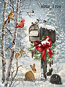 Dona Gelsinger, CHRISTMAS SYMBOLS, WEIHNACHTEN SYMBOLE, NAVIDAD SÍMBOLOS, paintings+++++,USGE1720,#xx#