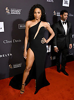 09 February 2019 - Beverly Hills, California - Ciara. The Recording Academy And Clive Davis' 2019 Pre-GRAMMY Gala held at the Beverly Hilton Hotel. Photo Credit: Birdie Thompson/AdMedia