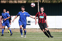 Daniel Smith of Redbridge during Redbridge vs Saffron Walden Town, Essex Senior League Football at Oakside Stadium on 4th August 2018