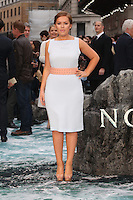 Tanya Burr at the Noah - UK film premiere held at the Odeon Leicester Square, London. 31/03/2014 Picture by: Henry Harris / Featureflash