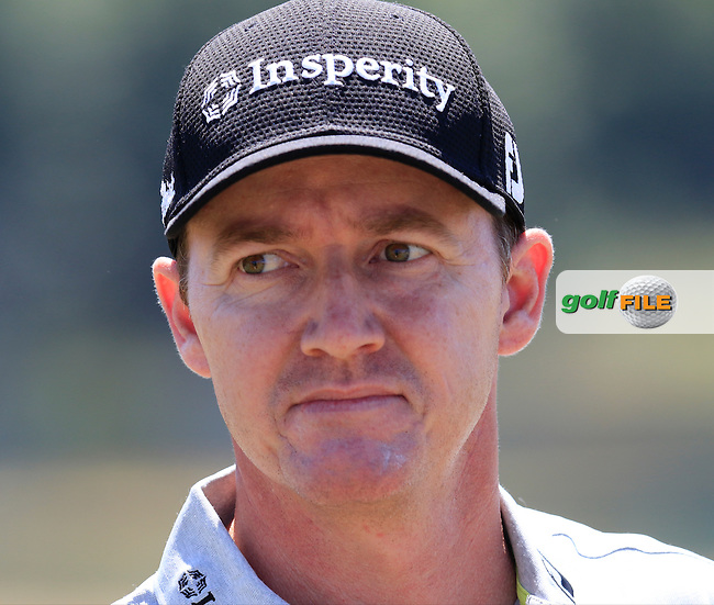 Jimmy WALKER (USA) during Wednesday's Practice Day of the 2015 U.S. Open 115th National Championship held at Chambers Bay, Seattle, Washington, USA. 6/17/2015.<br /> Picture &copy; Golffile/Eoin Clarke