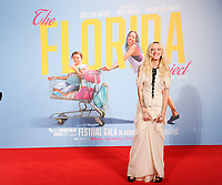 "Bria Vinaite<br /> arriving for the London Film Festival 2017 screening of ""The Florida Project"" at Odeon Leicester Square, London<br /> <br /> <br /> ©Ash Knotek  D3335  13/10/2017"