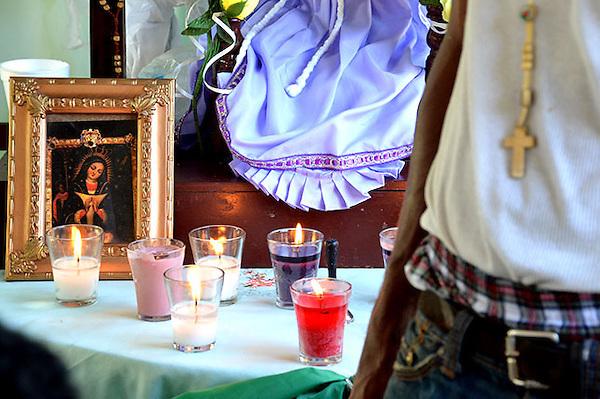17/07/2013<br /> Santo Domingo, Rep&uacute;blica Dominicana<br /> Fotograf&iacute;a: &copy; Juan Camilo Cort&eacute;s