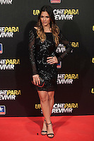 Michelle Calvo attends Run All Night `Una noche para sobrevivir´ film premiere in Madrid, Spain. March 24, 2015. (ALTERPHOTOS/Victor Blanco) /NORTEphoto.com