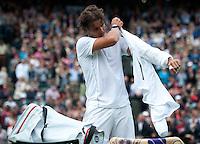 130624 Wimbledon Day 1
