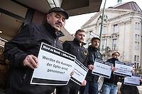 2016/02/05 Berlin | Mahnwache für Burak Bektas
