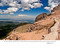 *The Beauty of the Western USA - Photobook Pages