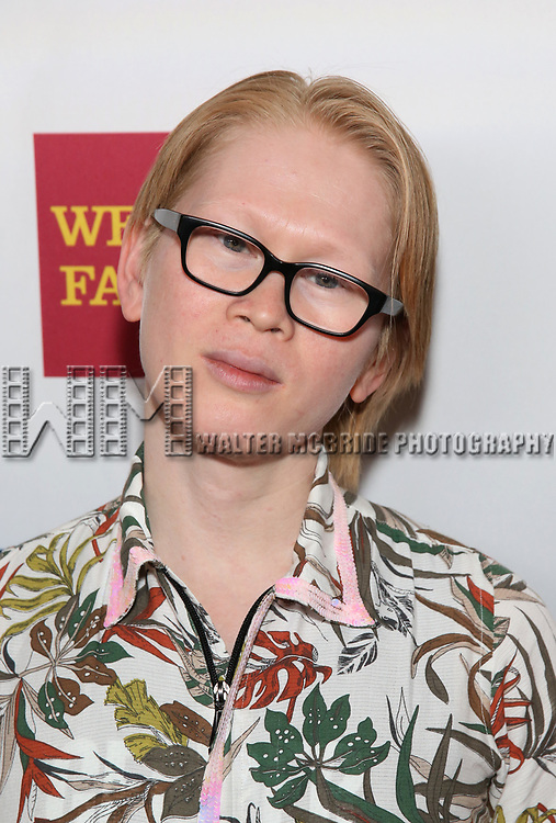 Meredith Talusan attends the Point Foundation hosts Annual Point Honors New York Gala Celebrating The Accomplishments Of LGBTQ Students at The Plaza Hotel on April 9, 2018 in New York City.