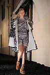 FESTIVAL INTERNATIONAL DE MODE ET DE PHOTOGRAPHIE..Jeunes createurs....Styliste : Nada van Dalen..Lieu : Villa Noailles..Ville : Hyeres..Le : 01 04 2010..© Laurent PAILLIER / photosdedanse.com..All rights reserved