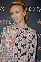 AVENTURA, FL - SEPTEMBER 16: Giuliana Rancic pictured as Macys Presents Fashions Front Row at Aventura Mall on September 16, 2016 in Aventura, Florida. Credit: mpi10 / MediaPunch