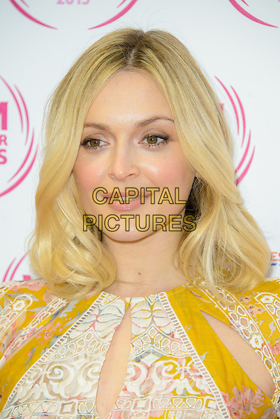 LONDON, ENGLAND - MARCH 01: Fearne Cotton attends the Tesco Mum Of The Year Awards 2015 at the Savoy Hotel, on March 01, 2015 in London, England. <br /> CAP/JC<br /> &copy;JC/Capital Pictures