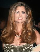 Kathy Ireland, 1994, Photo By Michael Ferguson/PHOTOlink