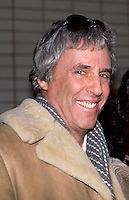 Burt Bacharach by Jonathan Green