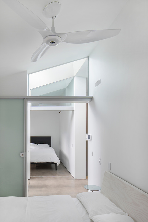 Little Italy Private Residence | Robert Maschke Architects