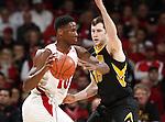 2013-14 NCAA Basketball: Iowa at Wisconsin