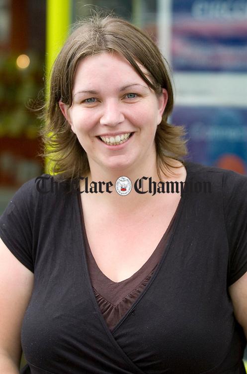 Sharon McNamara