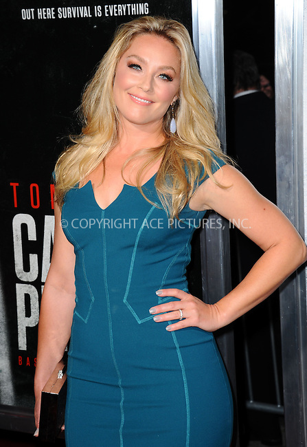 WWW.ACEPIXS.COM<br /> <br /> September 30 2013, LA<br /> <br /> Elisabeth Rohm arriving at the premiere of Columbia Pictures' 'Captain Phillips' at the Academy of Motion Picture Arts and Sciences on September 30, 2013 in Beverly Hills, California.<br /> <br /> By Line: Peter West/ACE Pictures<br /> <br /> <br /> ACE Pictures, Inc.<br /> tel: 646 769 0430<br /> Email: info@acepixs.com<br /> www.acepixs.com