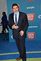 "LOS ANGELES, CA. November 05, 2018: Alfred Molina at the world premiere of ""Ralph Breaks The Internet"" at the El Capitan Theatre.<br /> Picture: Paul Smith/Featureflash"