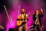 """20081125 - France - IDF - Paris.Concert de """"La Chanson du Dimanche"""" a la Cigale..Ref : LA_CHANSON_DU_DIMANCHE_014.jpg - © Philippe Noisette."""