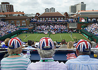 2015 Davis Cup Tennis Great Britain v France