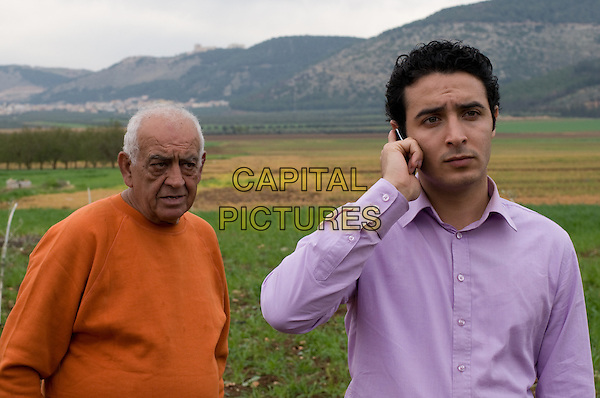 SCENE<br /> in Man Without a Cell Phone (2010) <br /> (Ish lelo selolari)<br /> *Filmstill - Editorial Use Only*<br /> CAP/NFS<br /> Image supplied by Capital Pictures